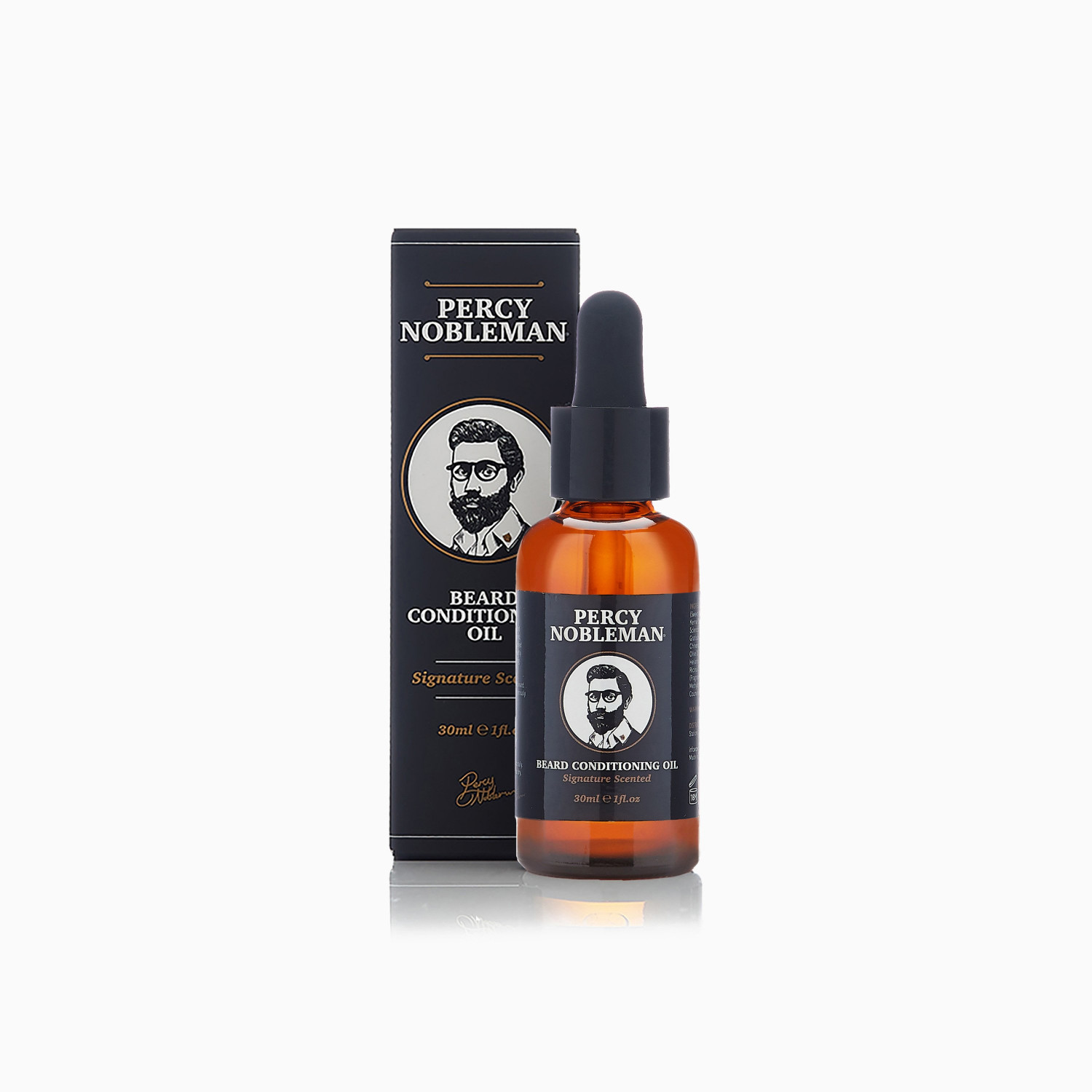 Skeggolía | Beard Conditioning Oil 30 ml.