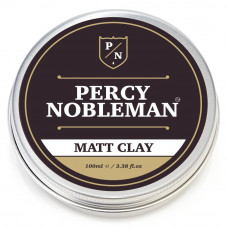 Matt Clay 100 ml.