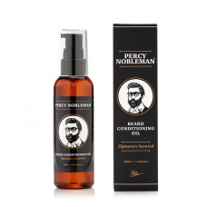 Skeggolía | Beard Conditioning Oil 100 ml.